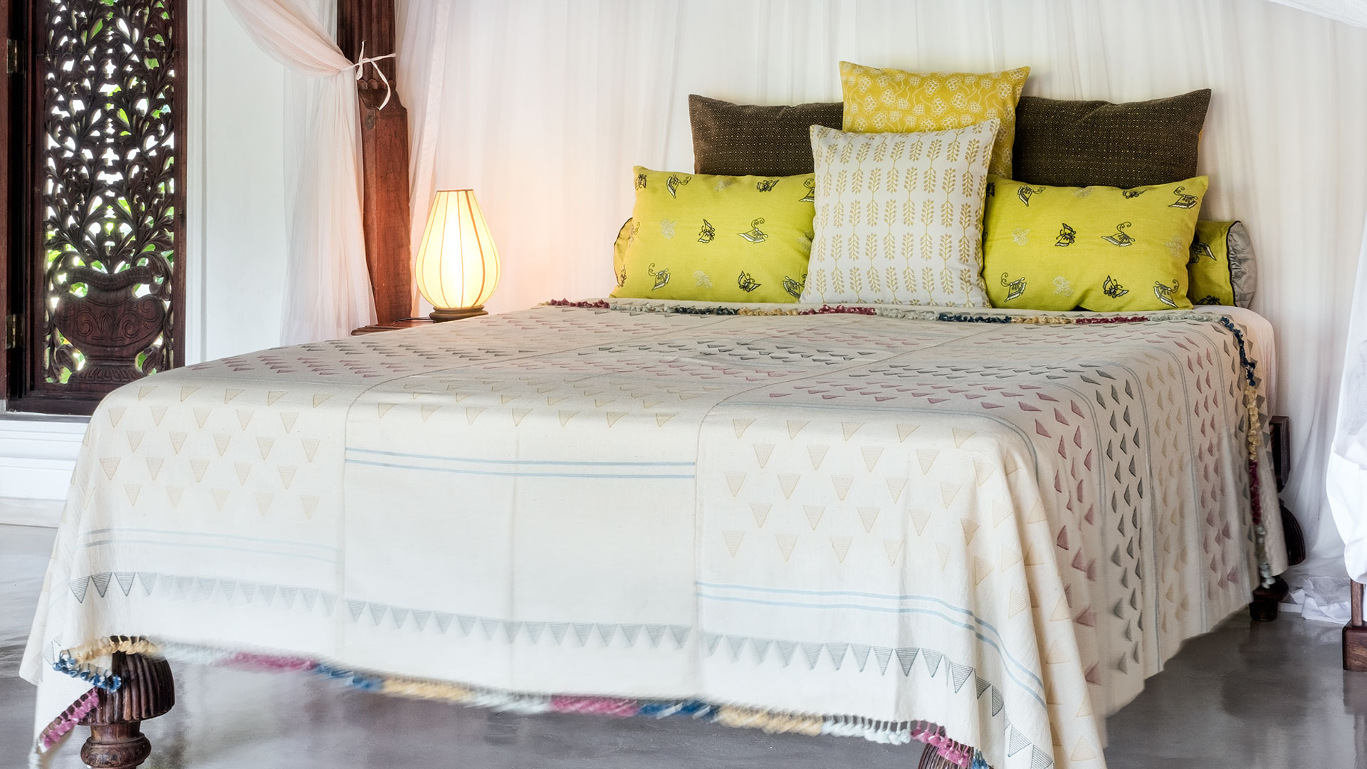 Slider Homepage Category Bedspreads Cushions