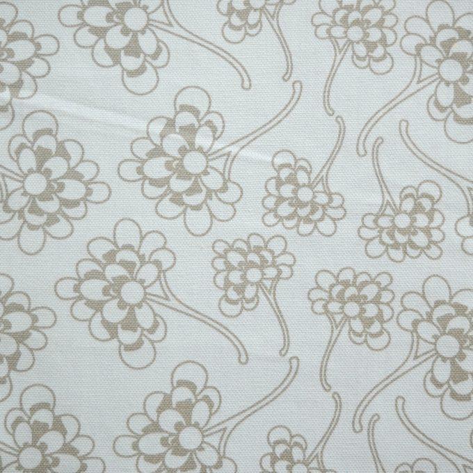 Tallentire House Fabrics Q1 Chinese Flower String